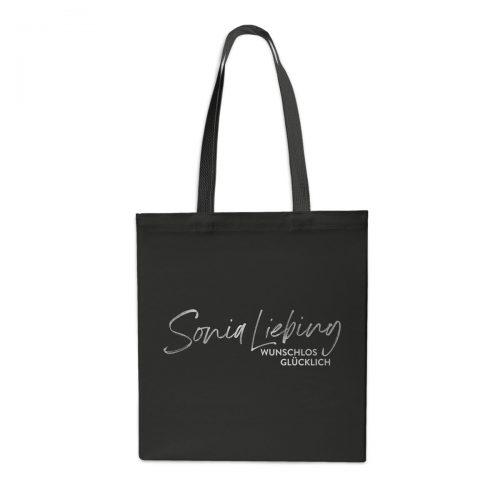 Sonia Liebing Tasche Wunschlos Glücklich