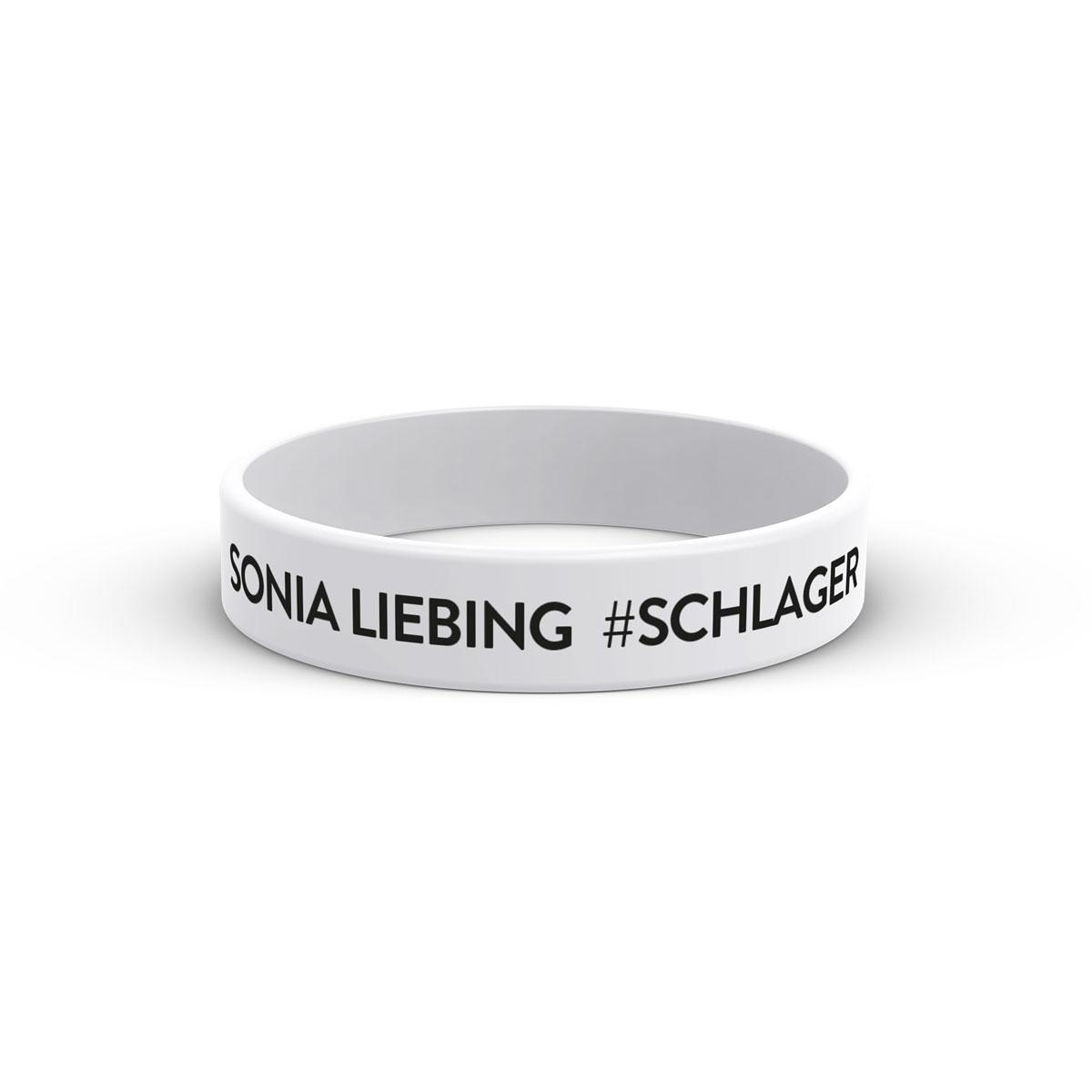 Sonia Liebing Armband-Set 3teilig