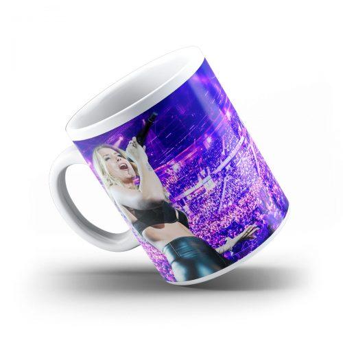 Sonia Liebing Tasse Live