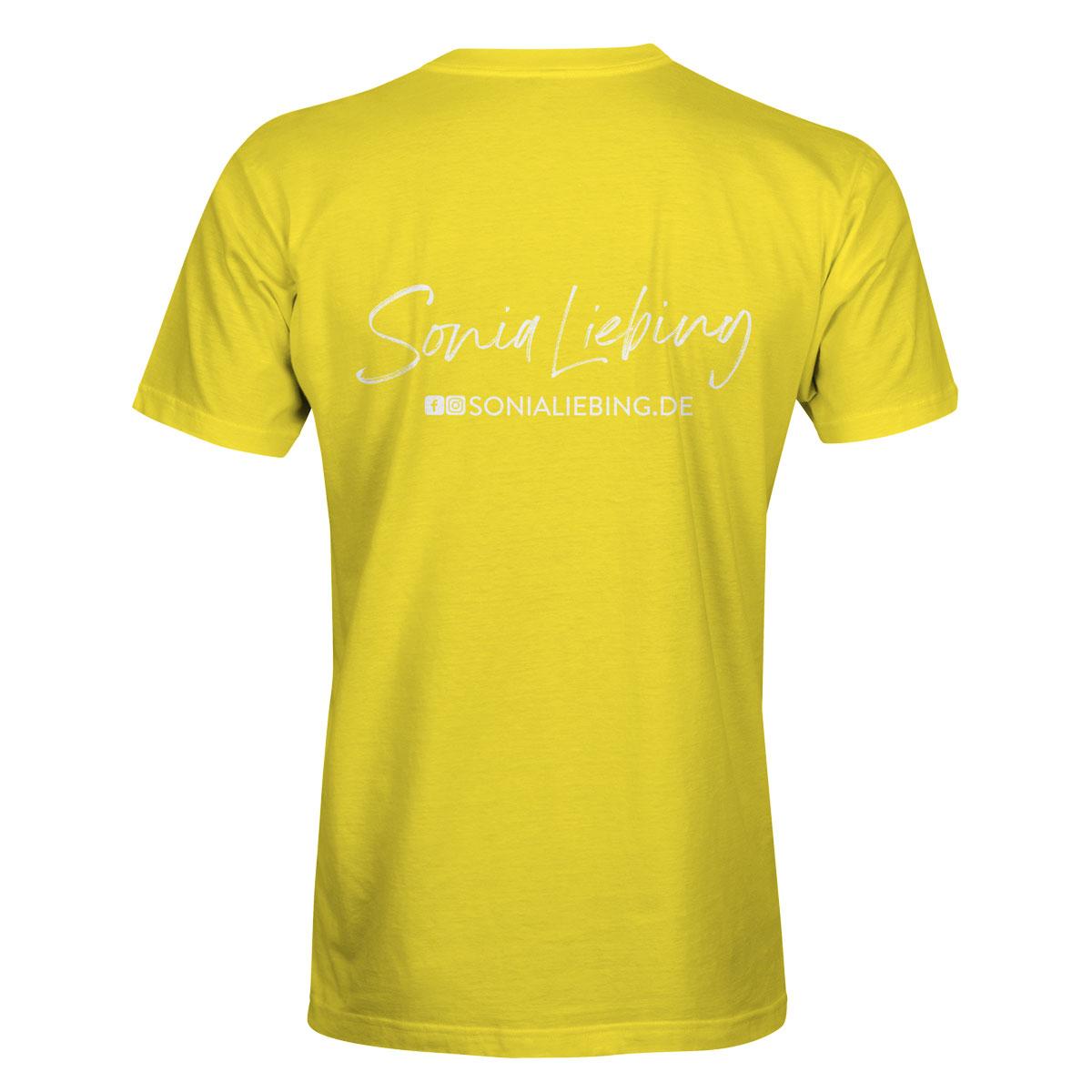 Sonia Liebing Ich will mit dir nicht nur reden T-Shirt