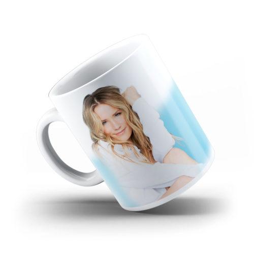 Tasse Sonia Liebing Ich will mit Dir